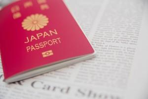 パスポートが盗難された場合