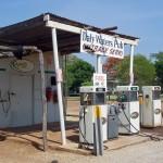 ガス欠で自動車が止まった時、保険使える?