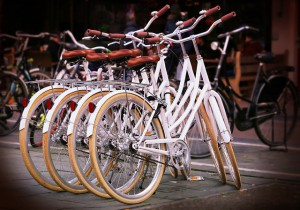 自転車が盗難されたら、保険は使える?