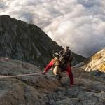 登山で怪我をしたら、傷害保険は使える?